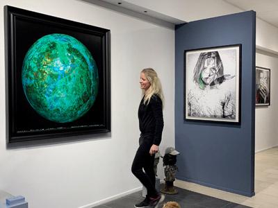 Launch Galerie Den Haag