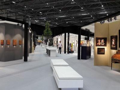 Exhibition Art Breda