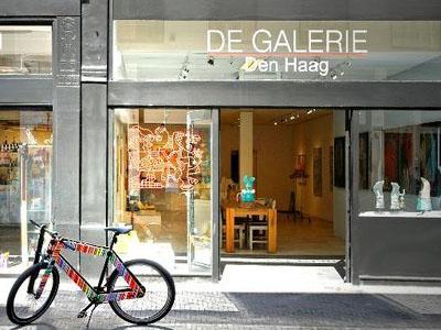 Virtual Exhibition Galerie Den Haag